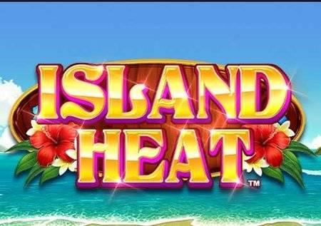 Island Heat – čeka vas uzbudljiva morska avantura!