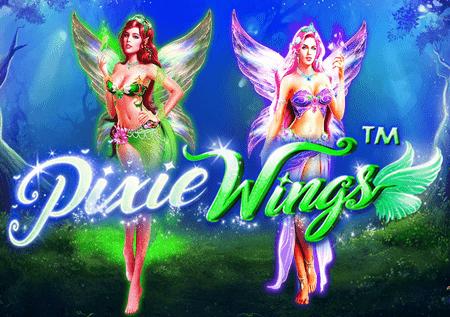 Pixie Wings –  čudesan svijet natprirodnih bića!