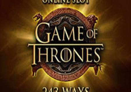 Game of Thrones – za ljubitelje najpopularnije serije!