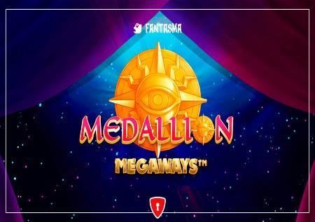 Medallion Megaways – slot koji vam donosi velike dobitke!