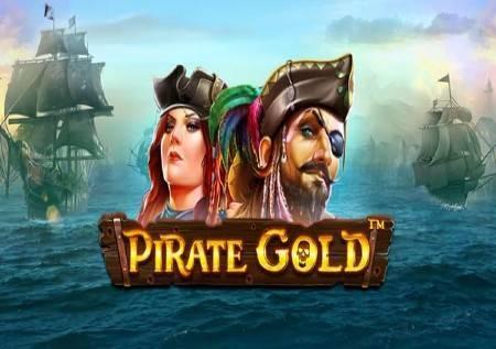 Pirate Gold – osvoji džekpot i gusarsko blago!
