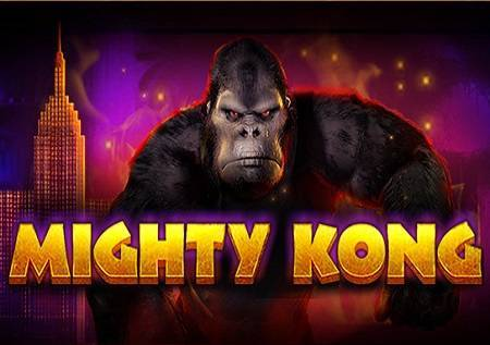 Mighty Kong – vas vodi u opasne džungle Afrike!