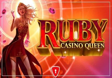 Ruby Casino Queen – elegantna kraljica vas vodi u Vegas!