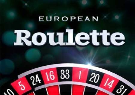 European Roulette – osjetite strast i prefinjenost igre!