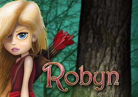 Robyn – vrijedne strelice donose odlične bonuse!