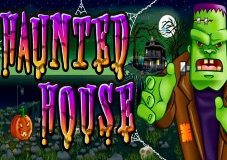 Haunted House– pobjedite strah i osvojite bogatstvo!