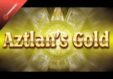 Aztlan's Gold–otkrijte misteriju i pronađite zlato!