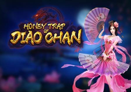 Honey Trap of Diao Chan– kraljevska igra i sjajni dobici!