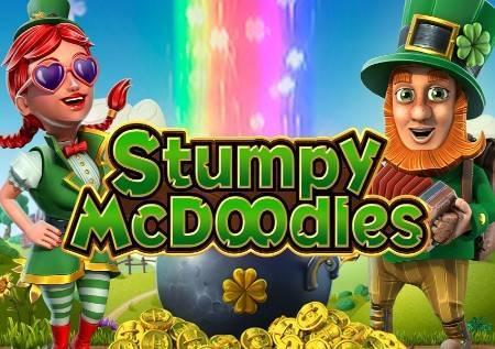 Stumpy McDoodles – neobične funkcije donose bonuse u kazino igri!