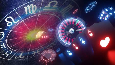Horoskopski znakovi u kazino igrama– zvijezde šapuću!