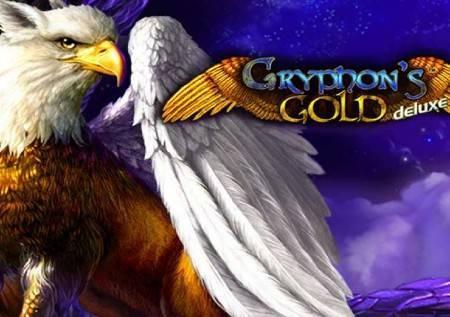Gryphons Gold Deluxe– za sve ljubitelje mitologije!