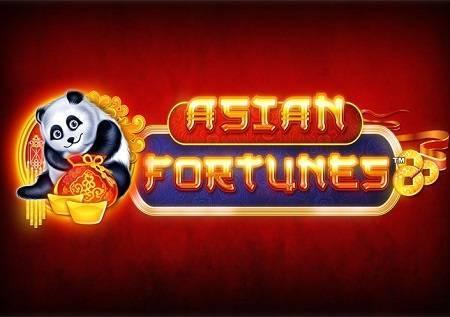 Asian Fortunes- pande koje daju velike dobitke!
