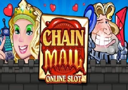 Chain Mail– princeza donosi sjajne bonuse!