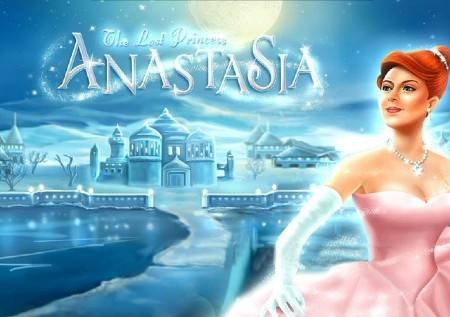 The Lost Princess Anastasia– slavna dinastija u video slotu!
