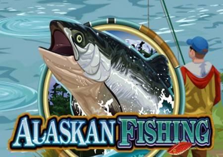 Alaskan Fishing – odličan način da ostvarite pravi ulov u kazino igri!