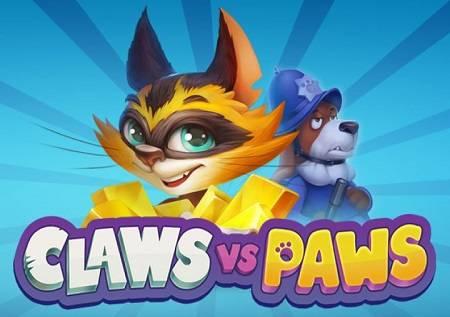 Claws vs Paws– sjajan video slot sa pregršt funkcija!