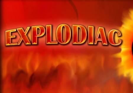 Explodiac – zavrti slot i osvoji eksploziju sjajnih bonusa!