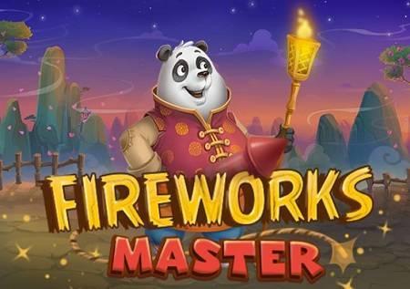 Fireworks Master– slot koji će vas lansirati do zvezda!