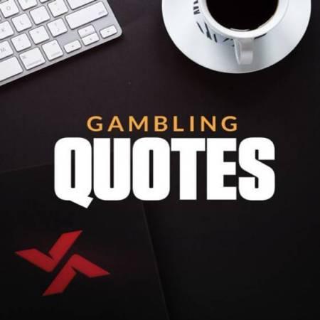 Citati o kockanju – zanimljivosti iz kockarkog svijeta!