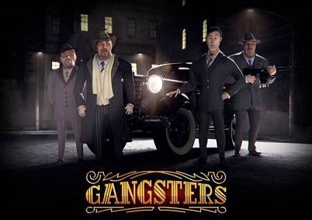 Gangsters – posjeduje opasno dobar džekpot koji šokira