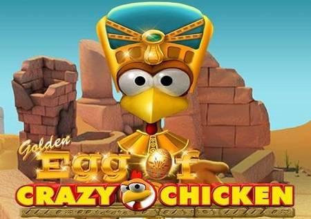 Golden Egg of Crazy Chicken – luda zabava vas čeka u kazino igri!