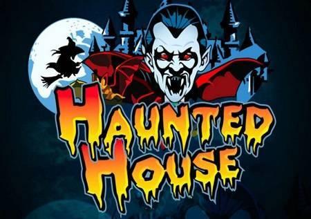 Haunted House– jezive voćkice sa dodatnim funkcijama!