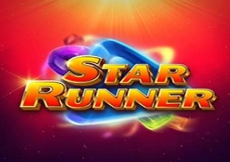 Star Runner – pokupi svijetleće dragulje i osvojite džekpot!
