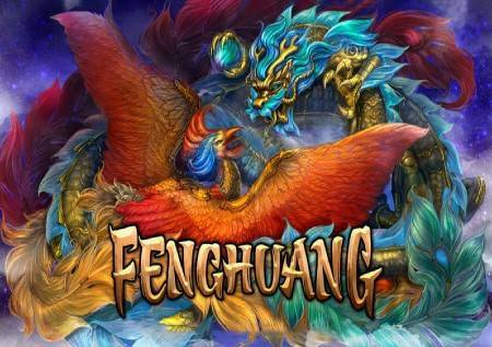 Fenghuang – uživajte u kineskoj mitologiji uz bonuse!
