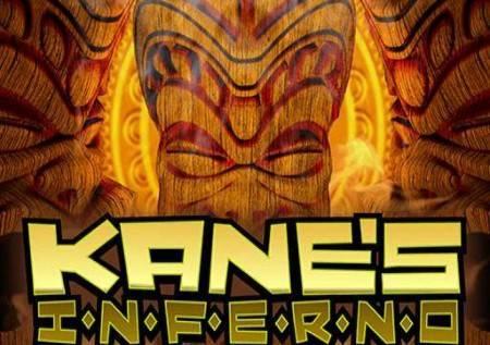 Kane's Inferno – krenite u tropski raj i zaradite bonuse!