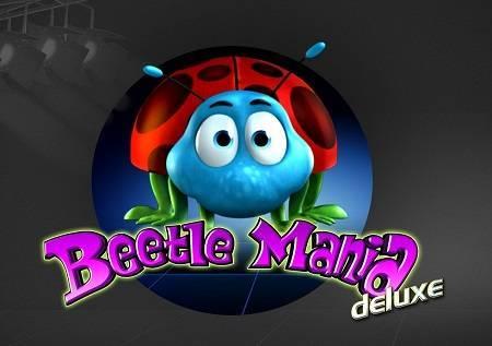 Beetle Mania Deluxe– slot, avantura i crtani film ujedno