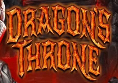 Dragon's Throne – izborite se za tri sjajna džekpota!