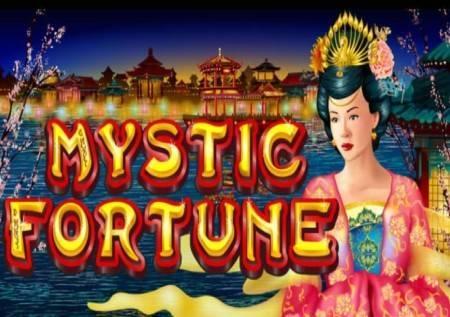 Mystic Fortune– kineska tradicija u novom video slotu!