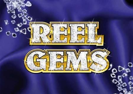 Reel Gems – složite savršenu kombinaciju dijamanata!