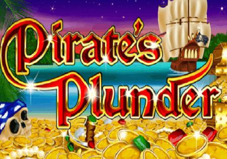 Pirates Plunder – uplovite u potragu za skrivenim bonusima!