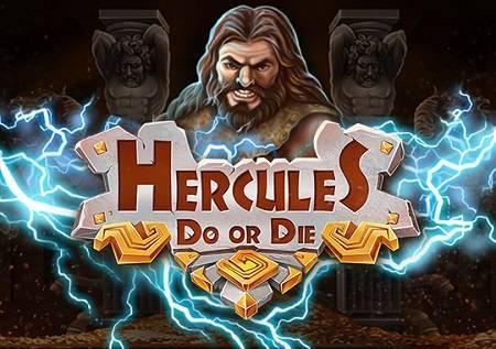 Hercules: Do or Die avantura koja se ne propušta!