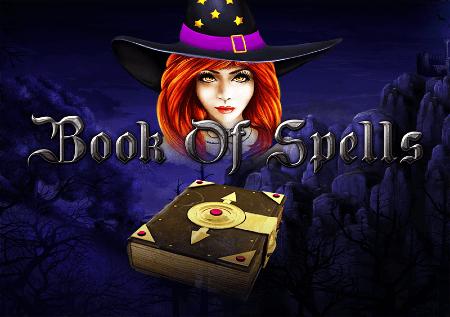 Book of Spells – knjiga koja donosi dobru zaradu i sjajnu zaradu!