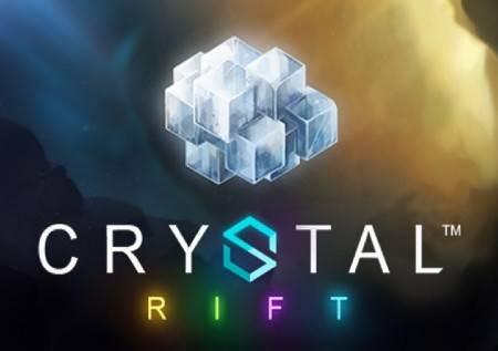 Crystal Rift – zavirite u pećine i nadjite vrijedne dragulje!