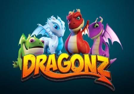 Dragonz – sjajne bonise i džokere donose nam zmajevi!