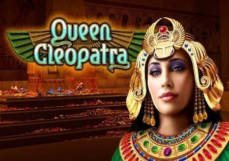 Queen Cleopatra – kraljevska kazino igra sa kraljevskim dobicima!