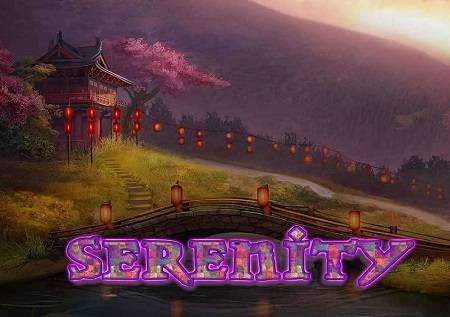 Serenity –postignite nirvanu i dođite do sjajnih dobitaka!