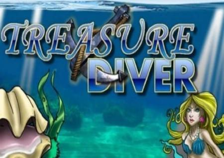 Treasure Diver – zaronite sa novom kazino igrom!
