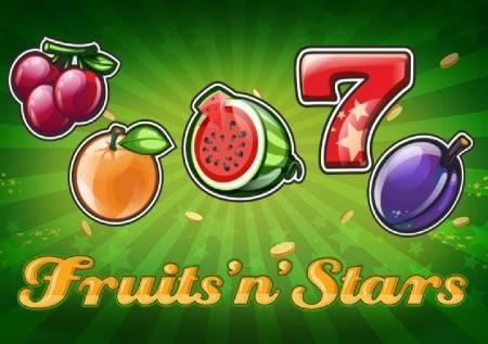 Fruits n Stars – voćkice vas vode do zvezdanog dobitka!