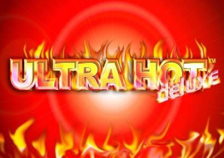 Ultra Hot Deluxe – neodoljivi klasik  koji donosi odlične dobitke!