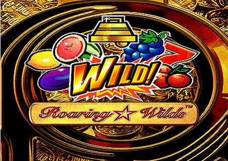 Roaring Wilds – voćkice na moderan način u novoj kazino igri!