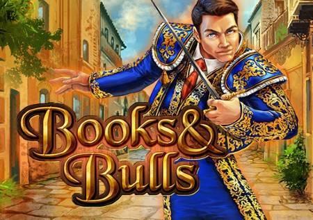 Books and Bulls – novi slot vam predstavlja koridu!