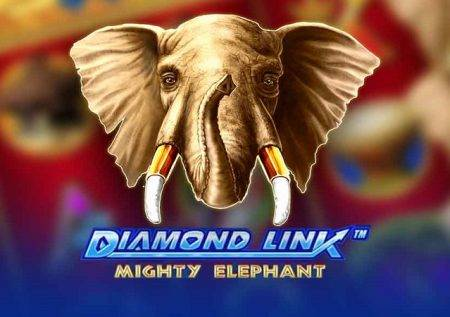 Diamond Link Mighty Elephant – zavirite u divljinu!