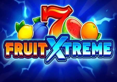 Fruit Xtreme – magične voćkice u kazino igri!