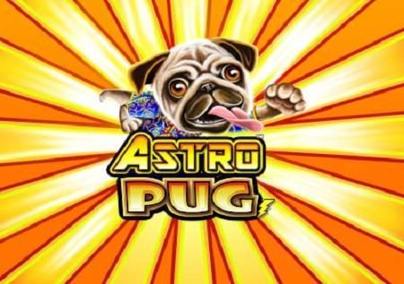 Astro Pug – slot sa sjajnim kazino dobicima!