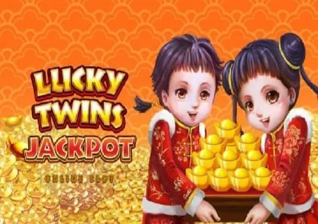 Lucky Twins Jackpot – kazino igra sa sjajnim džekpotom!