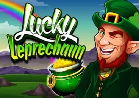 Lucky Leprechaun –na irski način nova kazino igra!